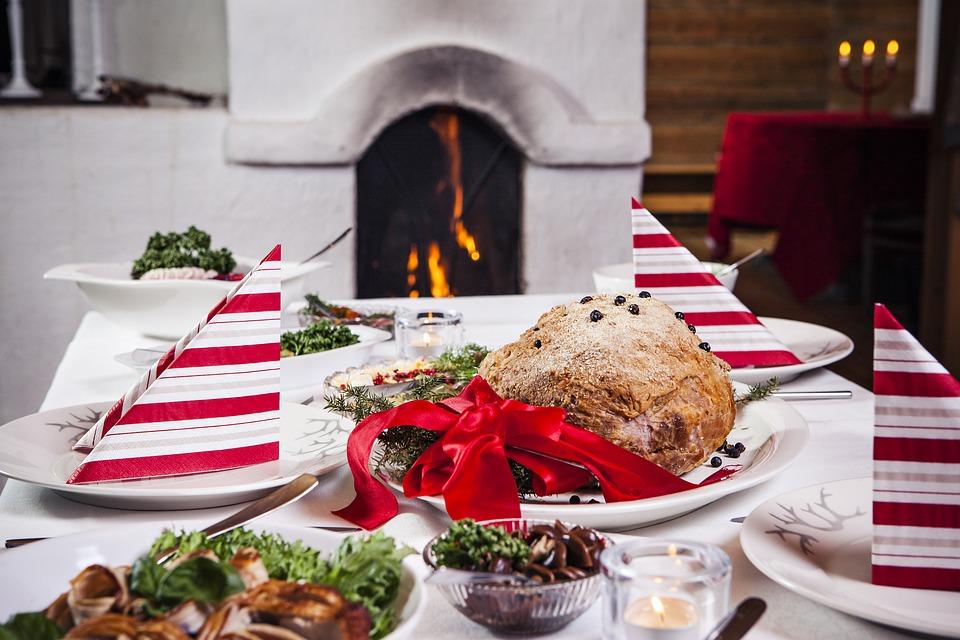 ¿Cómo decorar las cocinas en Guadalajara en Navidad?