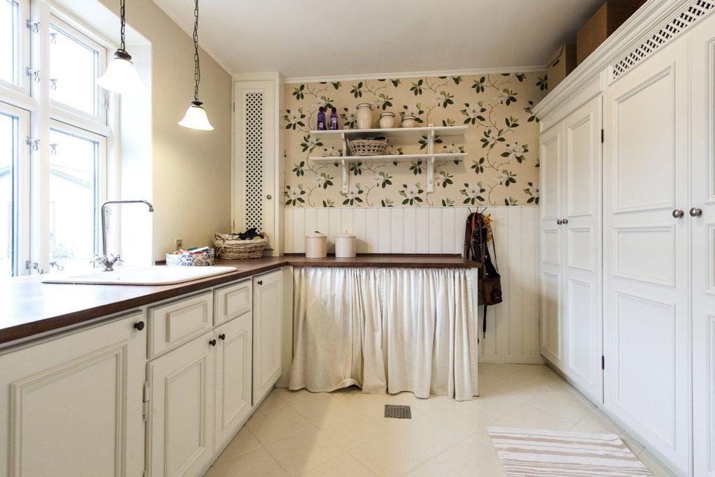 La reutilización o como dar el toque vintage que siempre has querido a tu cocina