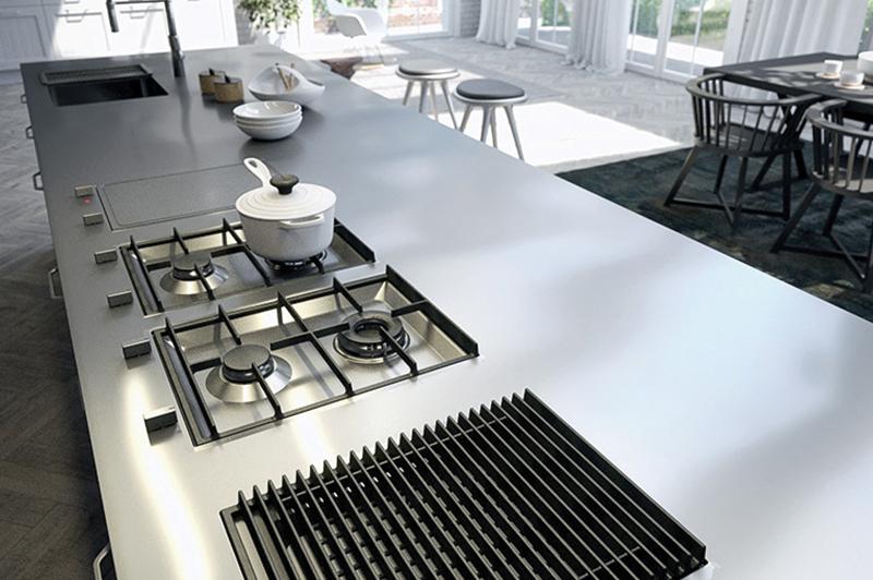Cómo evitar que entre la COVID-19 a nuestras cocinas