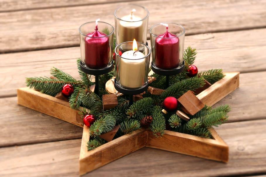 Navidad a fuego lento