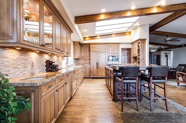 La importancia de contar con una cocina cómoda