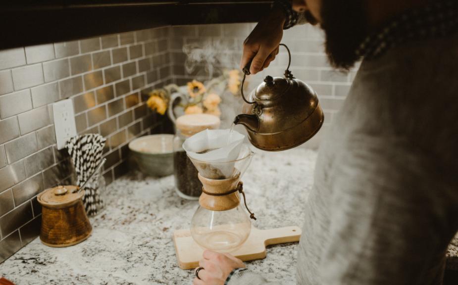 Reenamórate de tu cocina